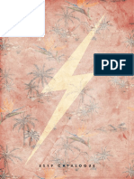 Lightning Bolt SS19 Catalogue