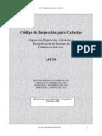 API 570 Español