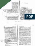 Bourdieu - EL Oficio Del Sociologo - Segunda Parte