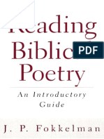 J. P. Fokkelman - Reading Biblical Poetry.pdf