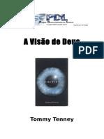 A Visão de Deus - Tommy Tenney