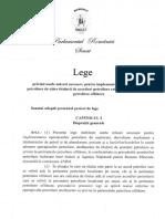 Legea Offshore