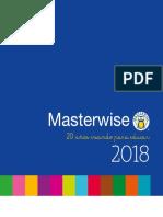 Catalogo Mayo Web 2018