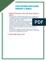 CONFLICTO ENTRE ESTADOS UNIDOS Y SIRIA.docx