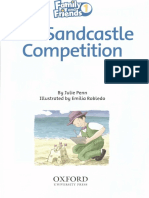 Family and Friends Readers 1 the Sandcastle Competition Www.frenglish.ru