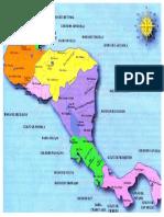 Rios de Centroamerica