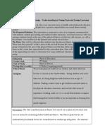 ubd-udl curriculum design