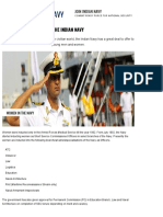 Women in the Navy _ Join Indian Navy
