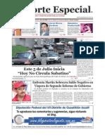 REPORTE ESPECIAL 067E  062 2008