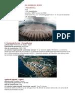Las 10 Centrales Electricas Mas Grandes Del Mundo