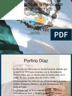 Revolucion Mexican A
