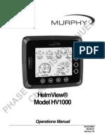 Murphy Display for Volvo Penta 00-02-0604