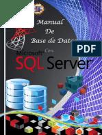 Manual SQL Editando