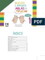 Trucos para aprender las Tablas de Multiplicar digital.pdf