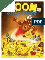 Toon - Silly Stuff.pdf
