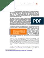 Aadhaar Dynamics of Digital Identity 19082016