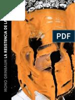 Catálogo Mono Grimbaum