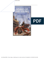 Furey, Maggie - [Shadowleague 02] - Spirit of the Stone (V1) [HTML]