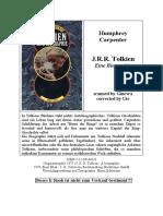 [Humphrey Carpenter] J. R. R. Tolkien - Eine Biogr(Bookos.org)