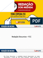 Diogo Alves - Especial FCC