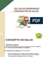 Proceso Salud-Enfermedad y Determinantes en Salud (1)