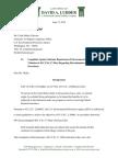 ADEM EPA Complaint