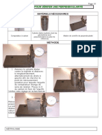 Procedure Controle Perpendicularite