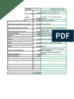 Clasiificacion de Costos Mod 2