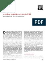 Eric Laurent - A ordem simbolica no sec  XXI.pdf