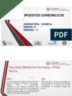 Clase Alcoholes Carbonilicos Acidos