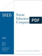 Nurse Competencies