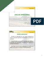 2009 Mecanizacao Agricola Alcir Jose Modolo Analise Operacional e Estudos de Tempos e Movimentos