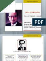 2 - Kaoru Ishikawa