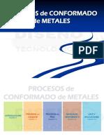 PROCESOS DE CONFORMADO DE METALES (CLASE).ppt