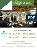 Diplomado Chile 2018