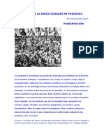 Apuntes Sobre La Magia Guaraní en Paraguay