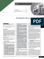 Remuneracion Minima Vital 2016 Perú