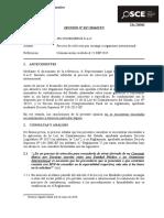 017-16 - Pre - Jsu Ingenieros s.a.c.-proc.sel.Por Encargo a Org.internacional (1)