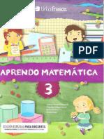 APRENDER+MATEMÁTICAS+3
