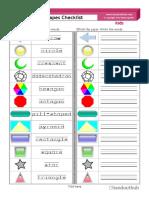 Kids Shapes Vocab Checklist(1)
