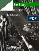 Cozinheiros Demais - Rex Stout.pdf