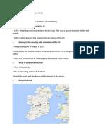 dublin report