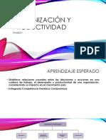Organización y productividad.pptx
