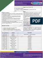 Programa Foro de Tropa - Distrito Paez