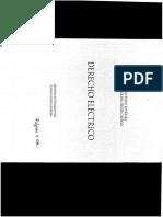 Derecho Eléctrico - Evans-Seeger Pags. 1-58