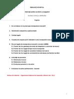 evaluarea riscurilor in activitatea de manipulare manuala a maselor pentru comert.doc
