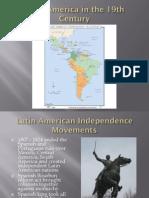 latinamericainthe19thcentury-091218233904-phpapp02