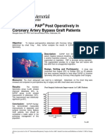Ezpap_Effects of EzPAP Post Operatively in Coronary Artery Bypass Graft Patients