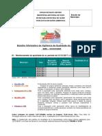 0x2017 Boletim Informativo VIGIAR- SMS XXXXXX.05 Dias
