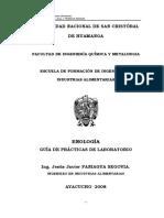 Guia de Practicas de Enologia 2008